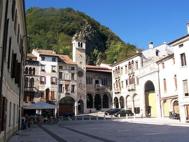 La grande guerra in veneto incoming veneto for Serravalle italy