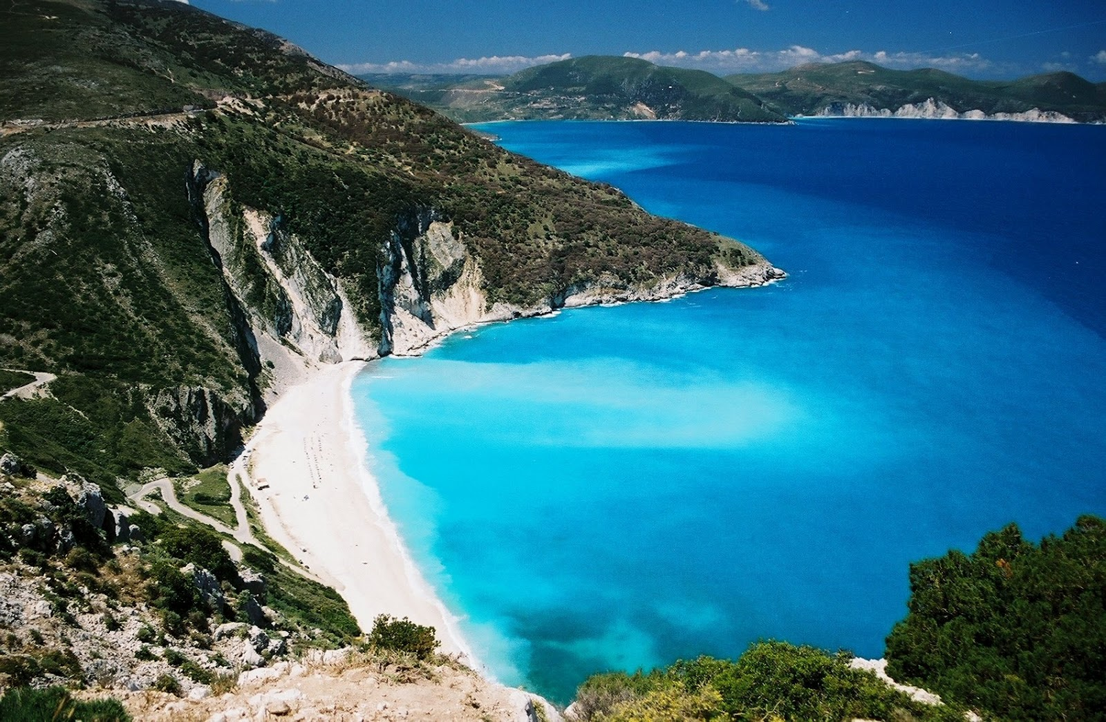 Soggiorno isola di Karpathos - Tour lungo raggio