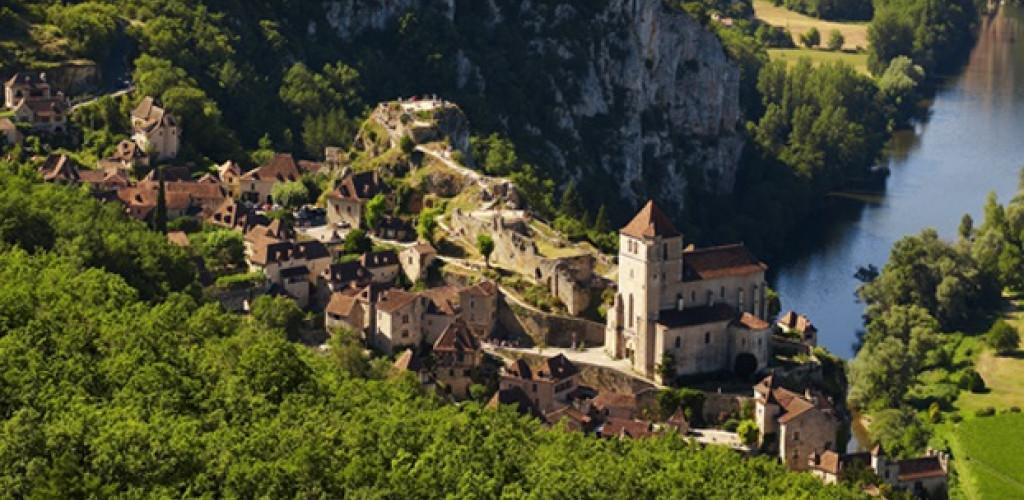 Occitania: dai Pirenei al Mediterraneo