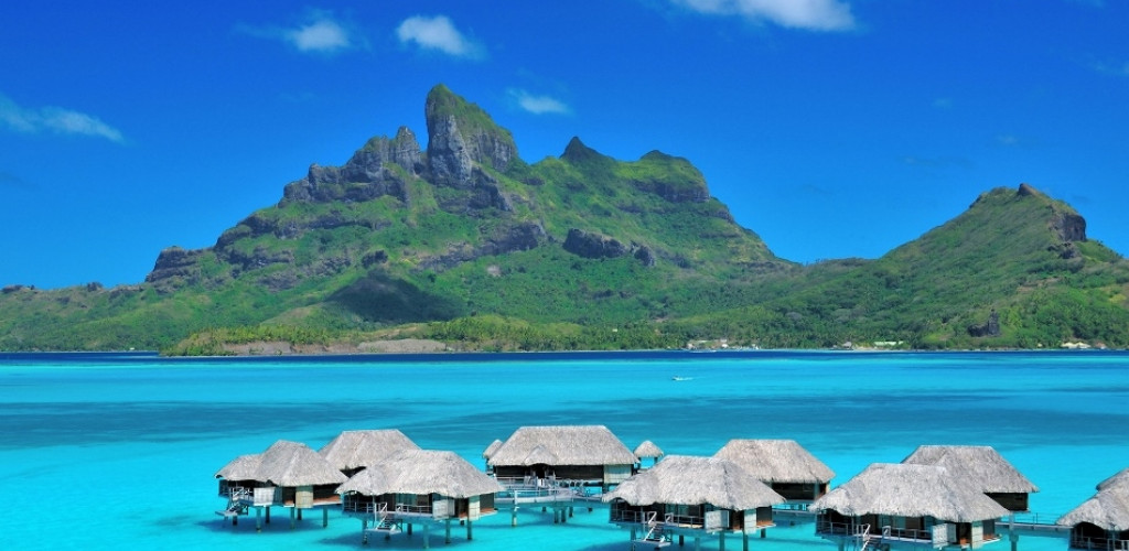 Sud America & Polinesia