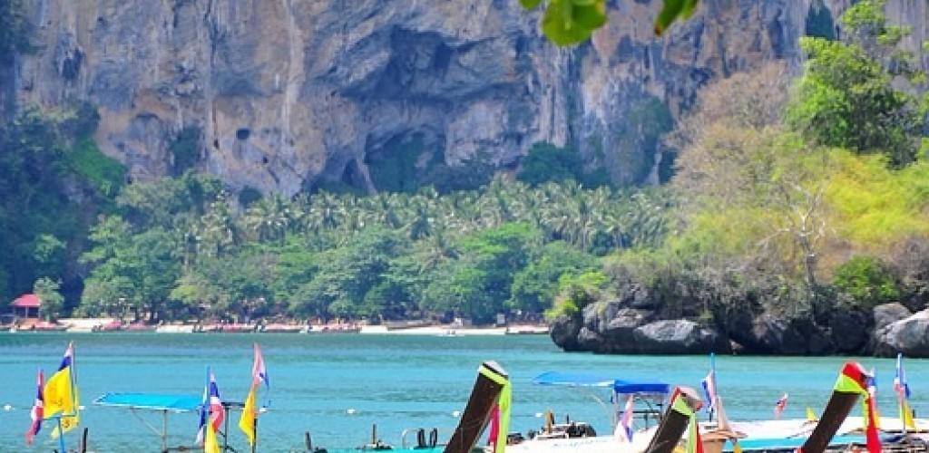 THAILANDIA EXPRESS