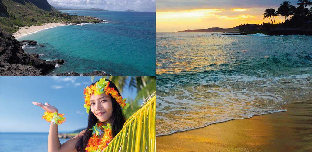 HAWAII: un'intensa emozione!