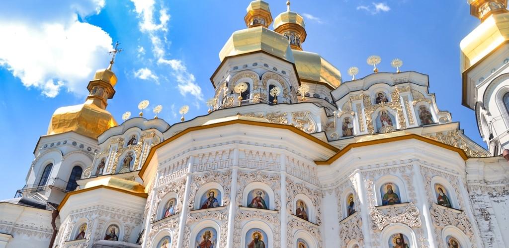 Tour dell'UKRAINA