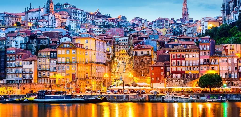 Tutti i Colori del Portogallo