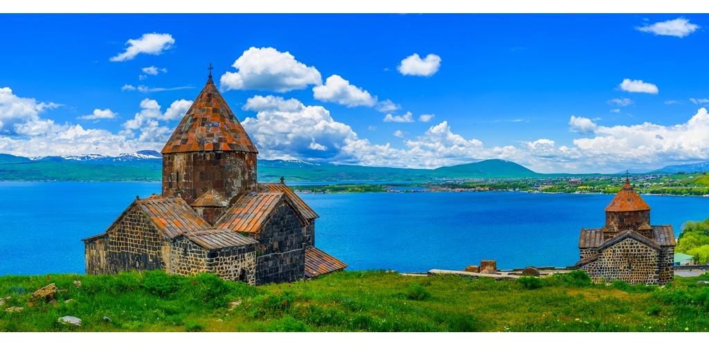 ARMENIA, GEORGIA e AZERBAIJAN