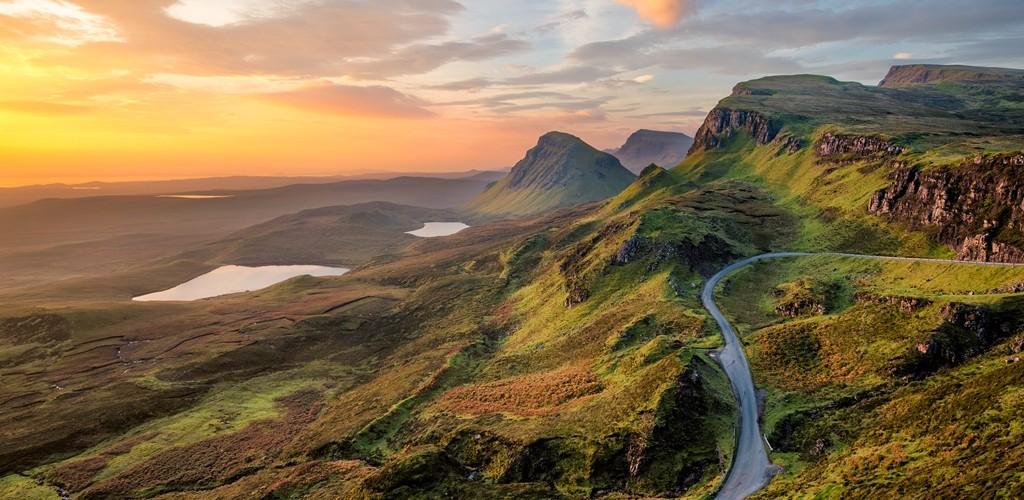 Meravigliosa Scozia
