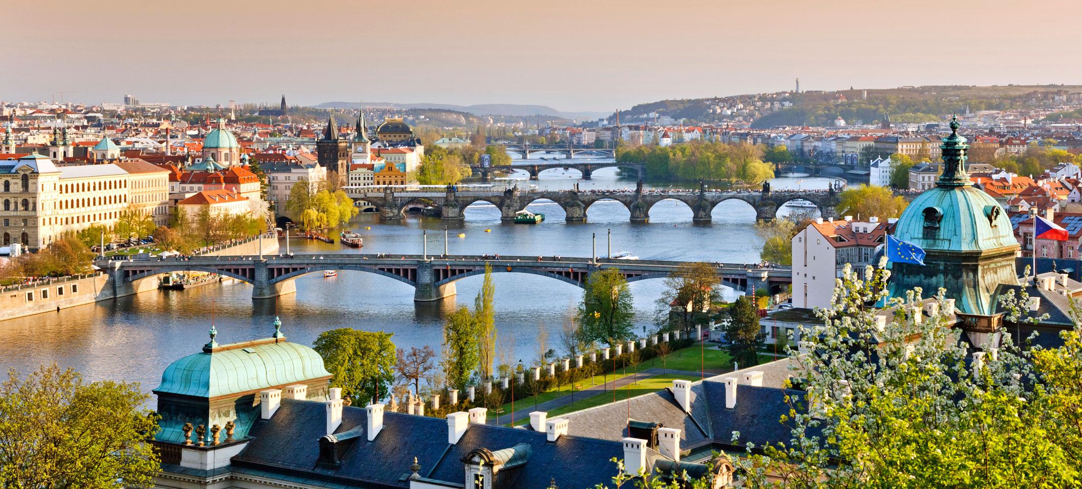 Praga e polonia viaggi in pullman - Agenzie immobiliari polonia ...
